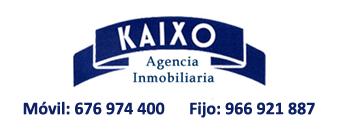 Inmobiliaria Kaixo